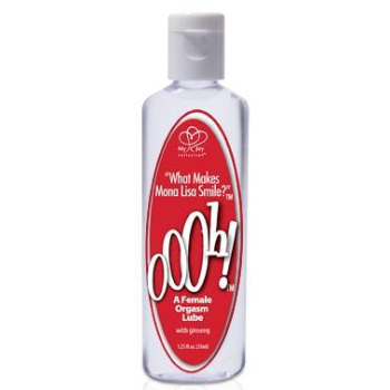 Lubes & Lotions » Oooh! A Female Orgasm Lubricant 37ml (1.25oz)